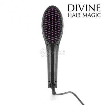 Електрическа четка за изправяне на коса Brushture