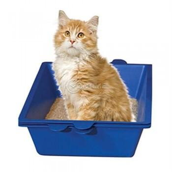 Котешка и кучешка тоалетна самопочистваща