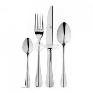 Комплект прибори за хранене Hisar за 6 човека