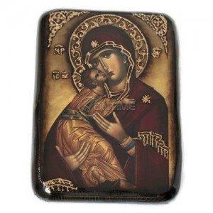 Икона Света Богородица Владимирска