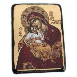 Икона Владимирска Света Богородица