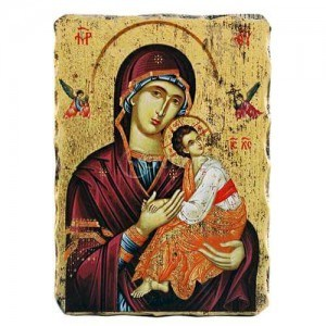 Св.Богородица Одигитрия
