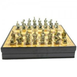 Луксозен шах Китай