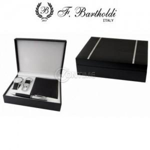 Изискан подаръчен комплект F. Bartholdi