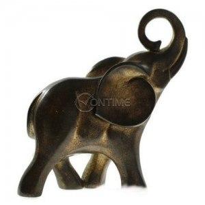 Абстрактна статуетка Слон