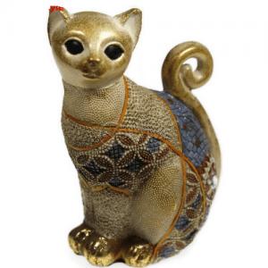 Статуетка котка