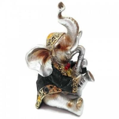 Слонче статуетка