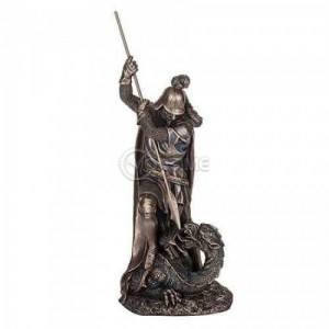 Декоративна фигура Свети Георги