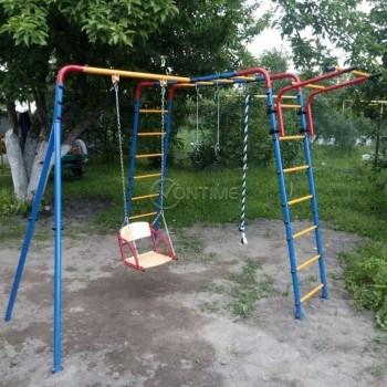 Игрален комплекс Млад Атлет Стандарт