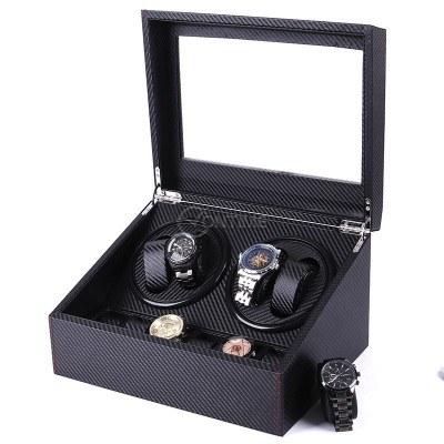 Кутия за самонавиващи се часовници 4+6