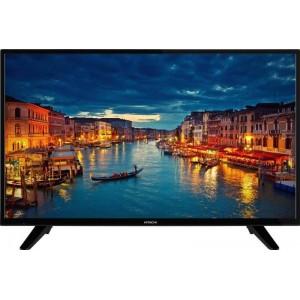 Smart телевизор Hitachi 43HE4000