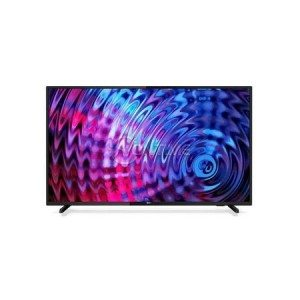 Ултратънък Full HD LED телевизор Philips 43PFS5503/12