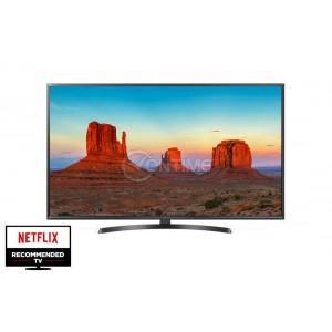 Телевизор LG 43UK6470PLC Smart LED LCD