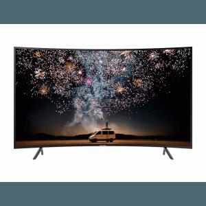 Smart телевизор Samsung UE49RU7372UXXH LED LCD