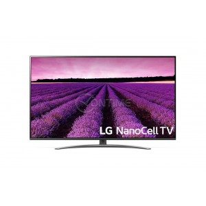 Телевизор LG 49SM8200PLA Smart LED LCD