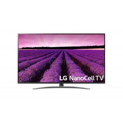 Телевизор LG 49SM8200PLA Smart LED LCD