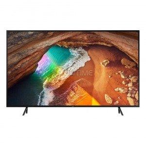 Телевизор Samsung QE43Q60RATXXH Smart QLED, 3840x2160 UHD-4K