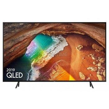 Телевизор Samsung QE43Q60RATXXH Smart QLED