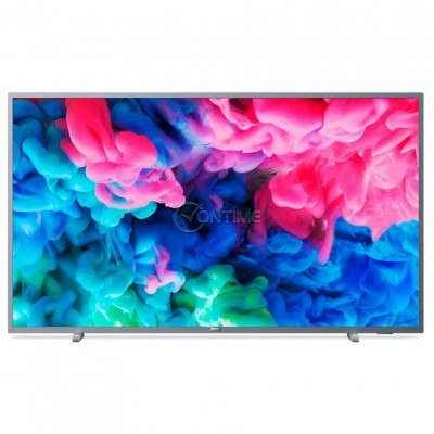 Smart телевизор Philips 65PUS6523/12 LED LCD