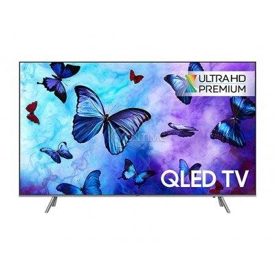 Smart телевизор Samsung QE49Q6FNATXXH QLED