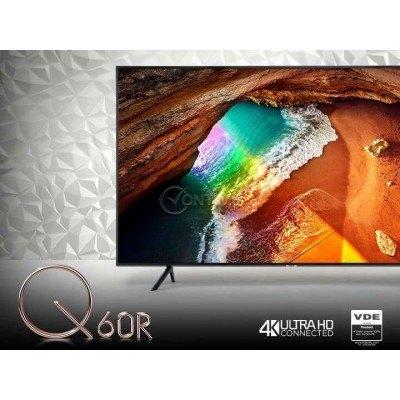 Smart телевизор Samsung QE49Q60RATXXH QLED
