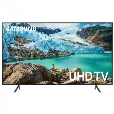 Smart телевизор Samsung UE65RU7102KXXH LED LCD