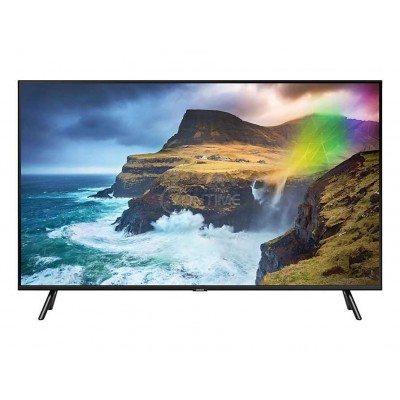 Smart телевизор Samsung QE55Q70RATXXH QLED