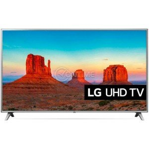 Телевизор LG 75UK6500PLA Smart LED LCD