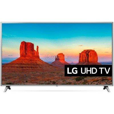 Телевизор LG 75UK6500PLA Smart LED LCD