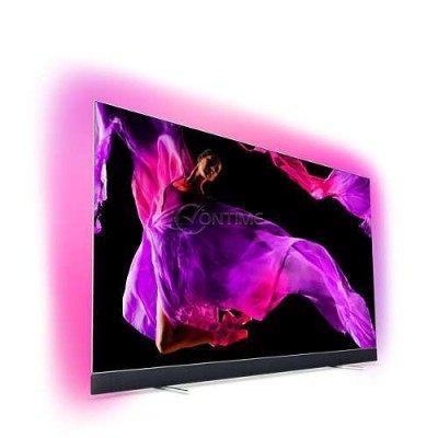 Smart телевизор Philips 55OLED903/12 OLED