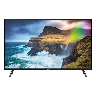 Smart телевизор Samsung QE65Q70RATXXH QLED