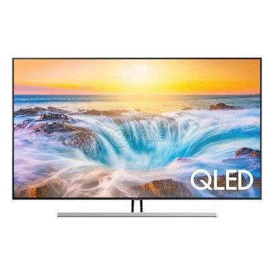 Smart телевизор Samsung QE55Q85RATXXH QLED