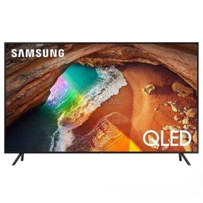Smart телевизор Samsung QE82Q60RATXXH QLED