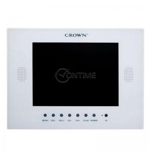 "Водоустойчив LCD телевизор Crown TW104 10.4"""