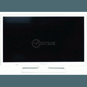 Телевизор 24-FWB-4200 WHITE LED LCD