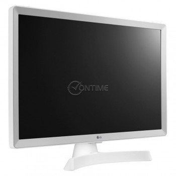 Монитор с ТВ тунер LG 24TL510S-WZ,