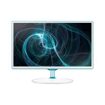 Монитор с ТВ тунер Samsung T24D391EW