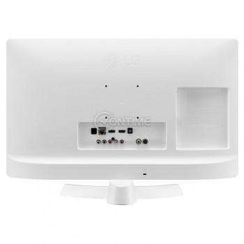 Монитор с ТВ тунер LG 28TL510S-WZ