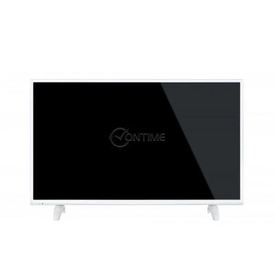 Телевизор 43-FWD-4021 White LED LCD