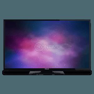 Smart телевизор Finlux 43-FUC-7020 UHD LED LCD