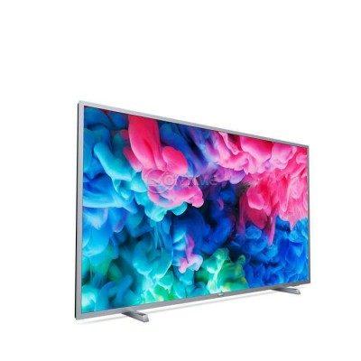 Smart телевизор Philips 50PUS6523/12 LED LCD