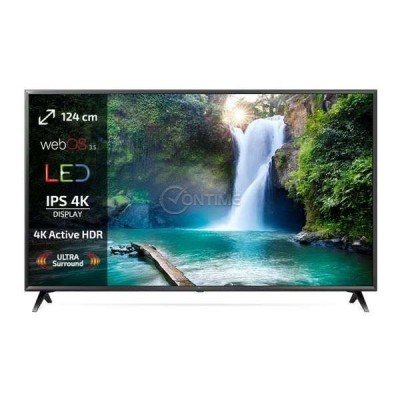 Телевизор LG 49UK6300MLB Smart LED LCD