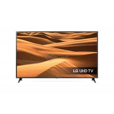 Телевизор LG 43UM7100PLB Smart LED LCD