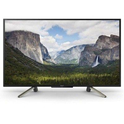 Телевизор Sony KDL43WF660BAEP LED LCD