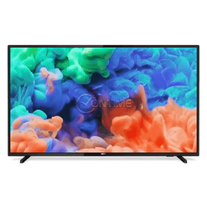 Smart телевизор Philips 58PUS6203/12 LED LCD