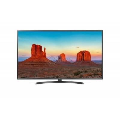 Телевизор LG 50UK6470PLC Smart LED LCD