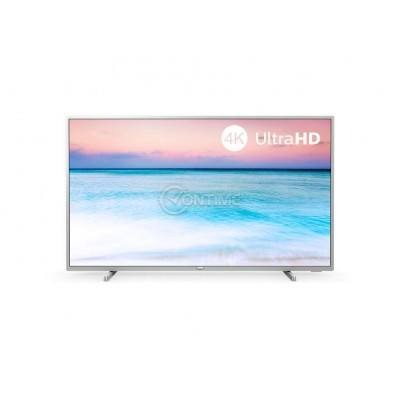 Smart телевизор Philips 50PUS6554/12 LED LCD
