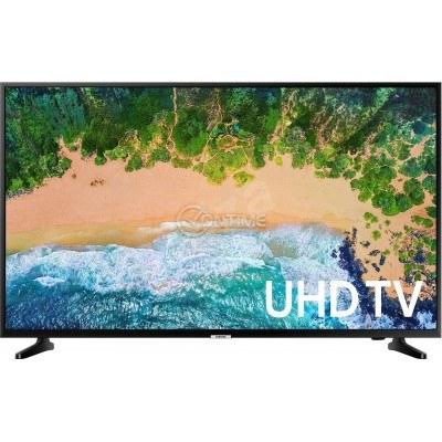 Smart телевизор Samsung UE55NU7093UXXH LED LCD
