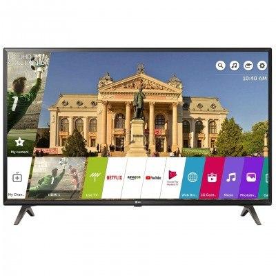 Телевизор LG 55UK6300MLB Smart LED LCD