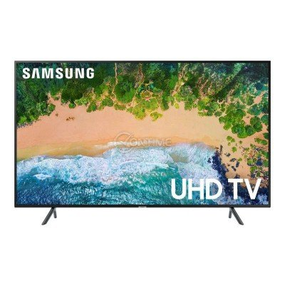 Smart телевизор Samsung UE55NU7172UXXH LED LCD
